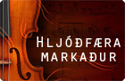 Hljóðfæramarkaður