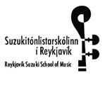 Suzukitónlistarskóli Reykjavíkur